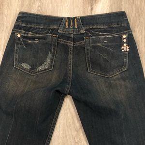 Miss me Jeans size 6